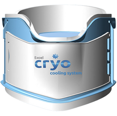 Aktion: Excel® Cryo Cooling Patientenkühlung
