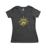Women's Bring The Joy V-Neck Shirt