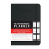 The High Performance Planner - Black