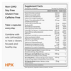 HPX ESSENTIALS: Your Functional Multivitamin for Energy, Immunity, and Longevity.