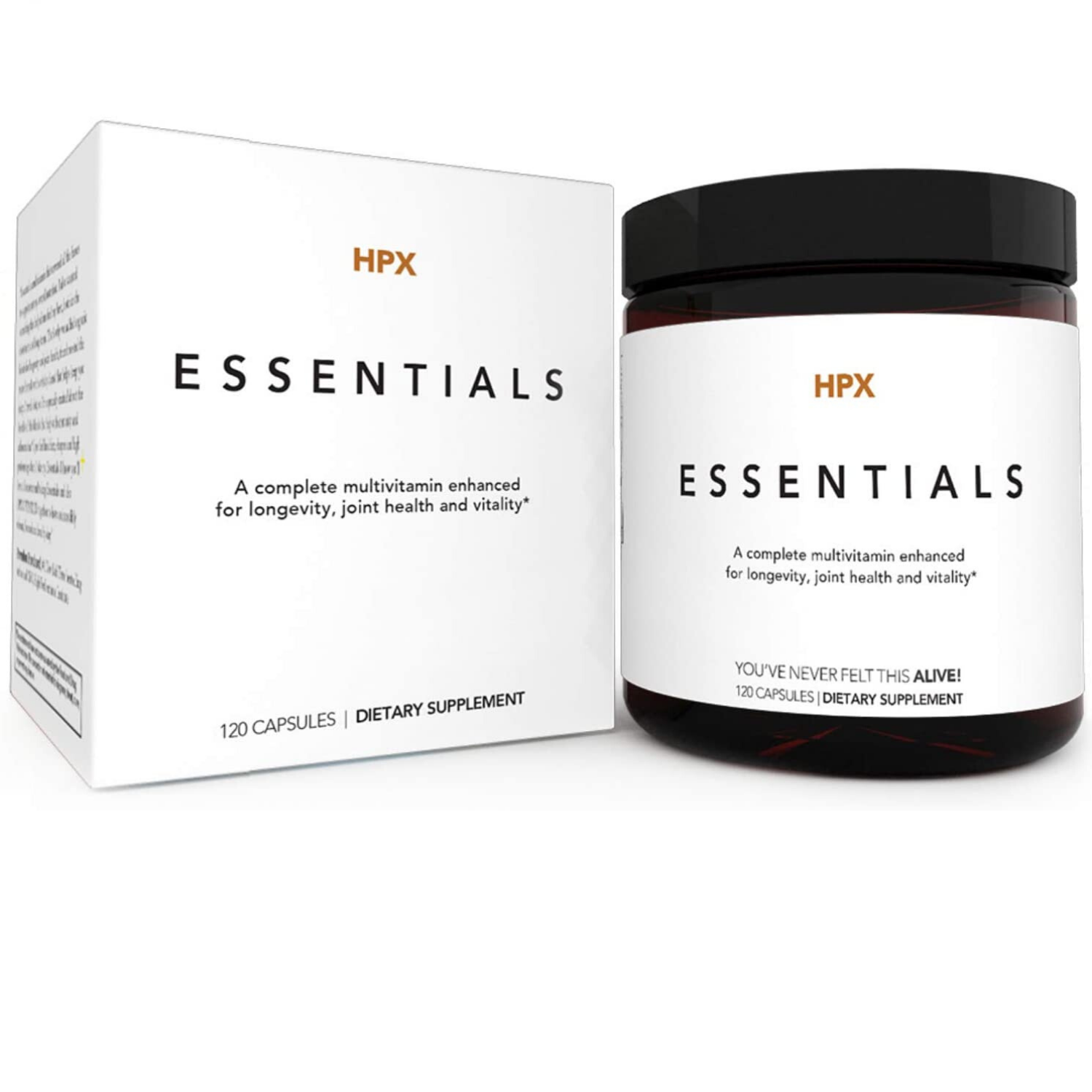 HPX Essentials
