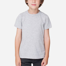Load image into Gallery viewer, 2105W Kids Fine Jersey Short Sleeve T-Shirt