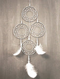 Swarovski® Crystal Dream catcher/ Suncatcher