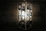 Personalised Photo Negative Print Lamp