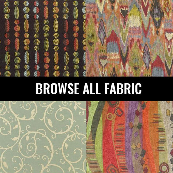 All Fabric