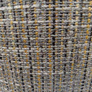 Grey/Citron Tweed