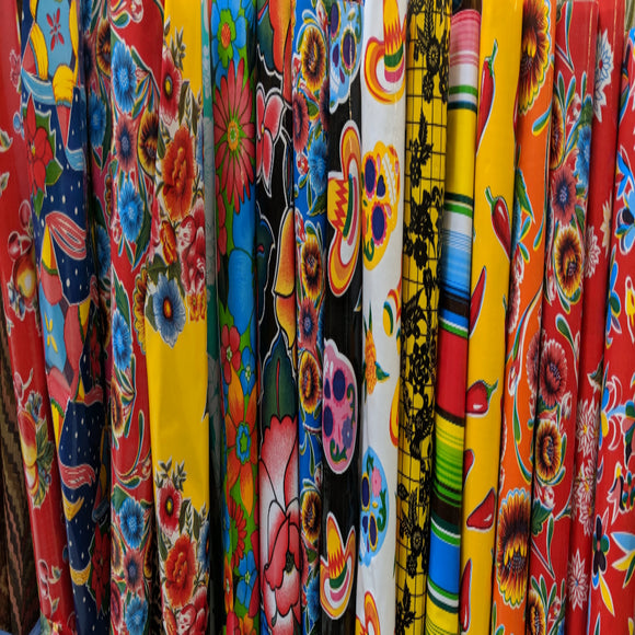 aa Oilcloth In Store Purchase Only