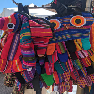 Guatemalan Accessories and Gifts