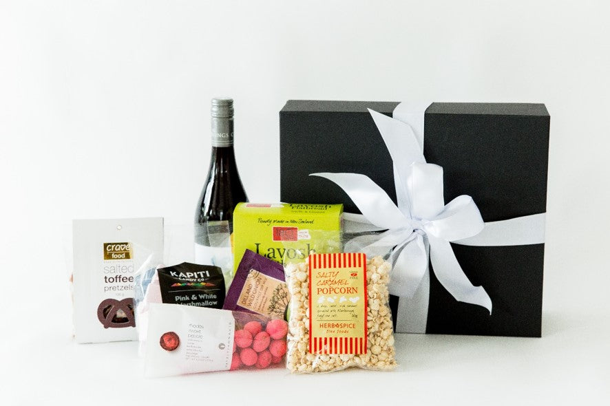 STUNNING GOODIE FOODIE BOX