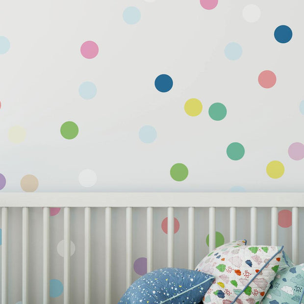 Confetti Dots - Medium