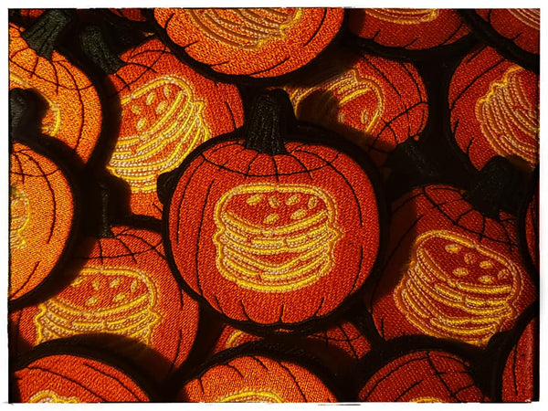 Bob's Burgers Pumpkin Burger Patch