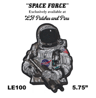 Space Force Patch