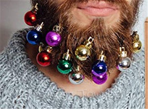 Beard Ornaments