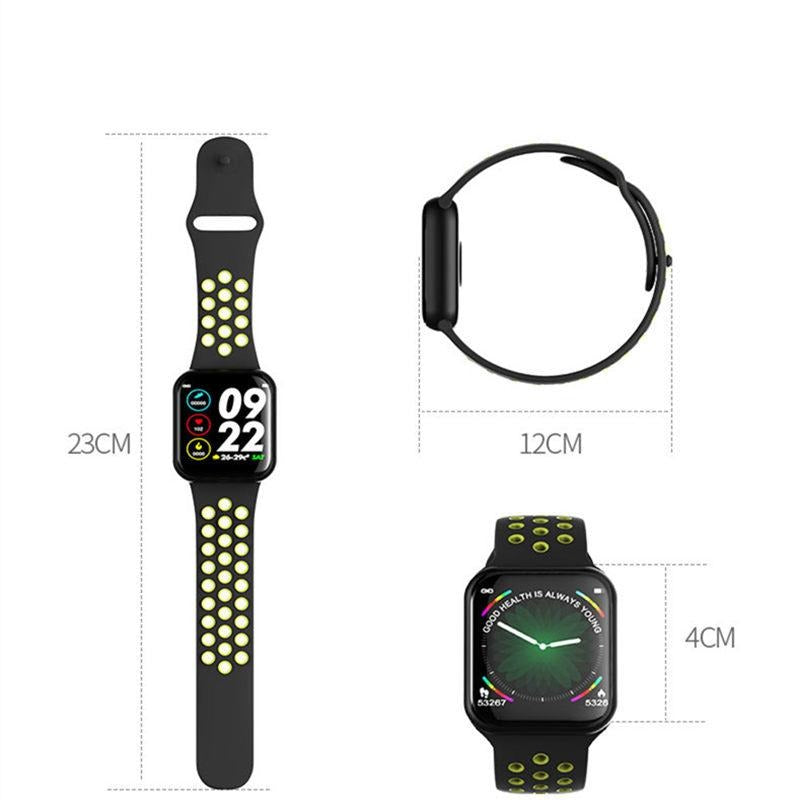 Smart Watch PRO 2019 a Prova d'agua - Ahazze