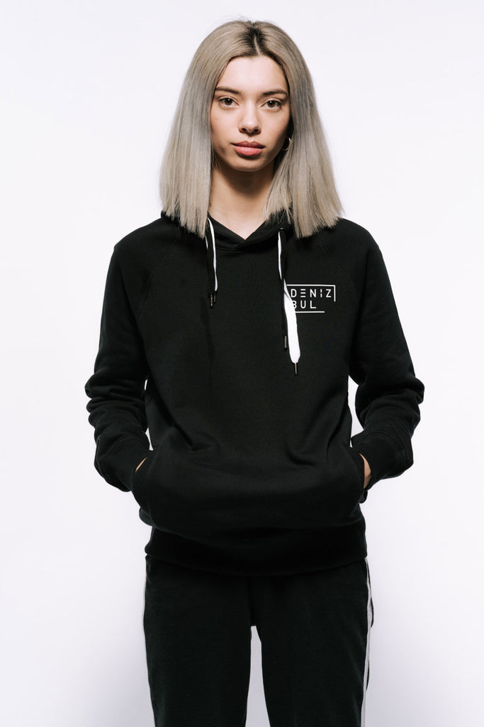 Deniz Bul - The World needs MORE Techno Hoodie