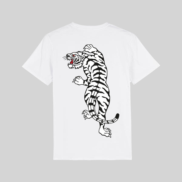 Theydream - Ice Tiger T-Shirt