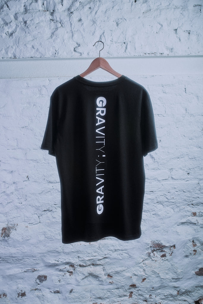 Boris Brejcha - Gravity 1 LIMITED EDITION T-Shirt Black
