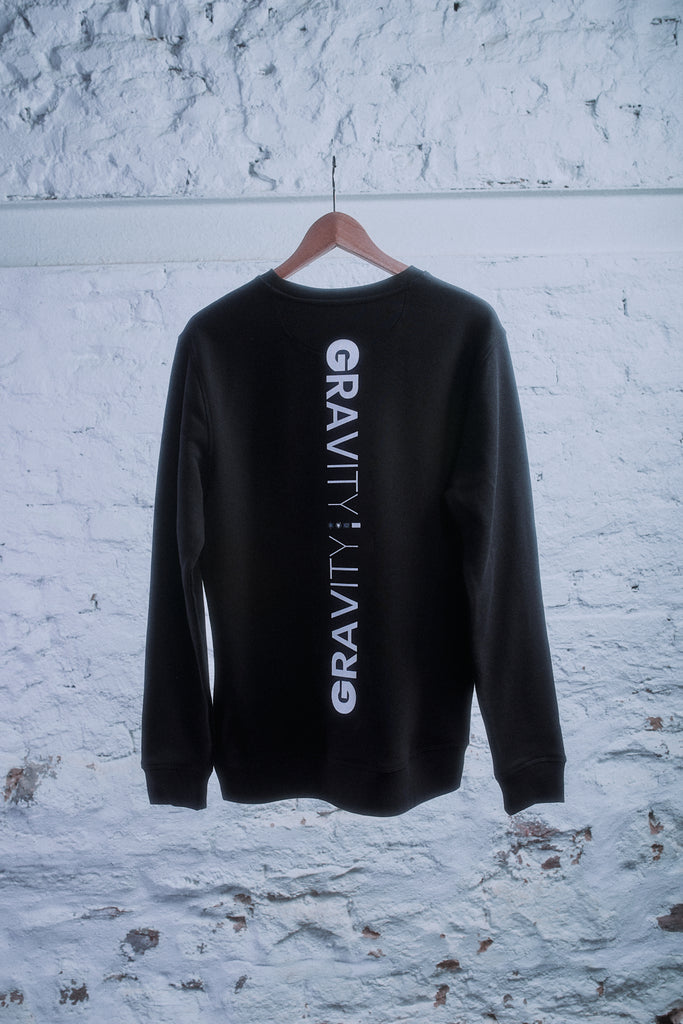 Boris Brejcha - Gravity 1 LIMITED EDITION Sweatshirt
