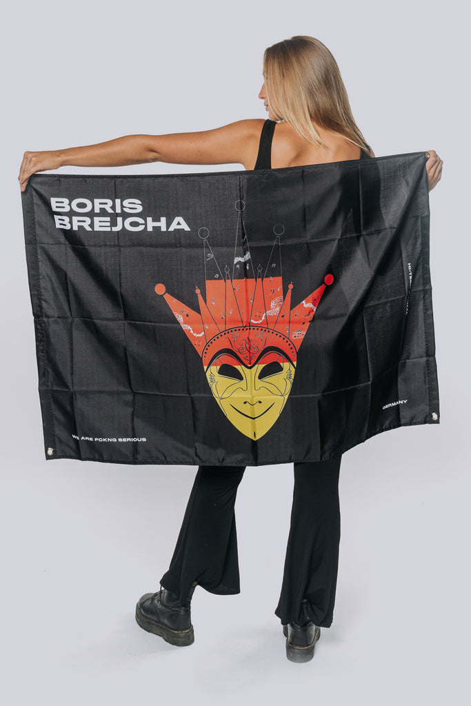 Boris Brejcha - Germany Flag