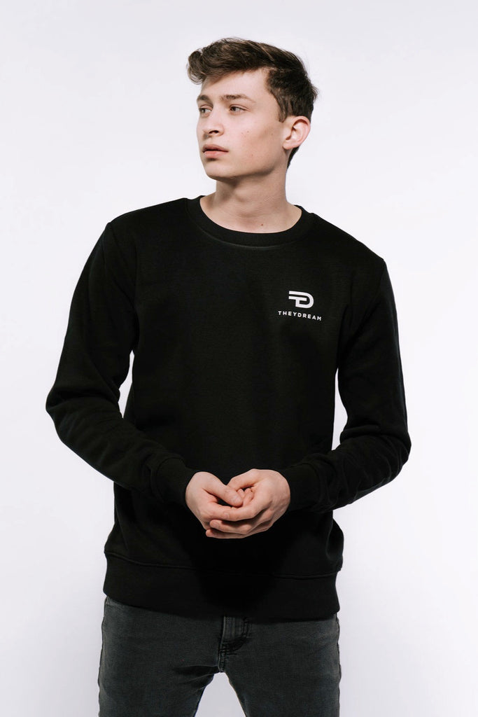 Theydream - Logo Sweatshirt