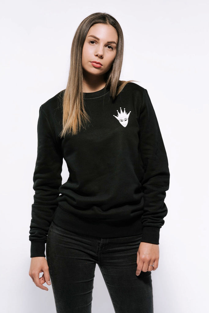Boris Brejcha - Mini Mask Sweatshirt
