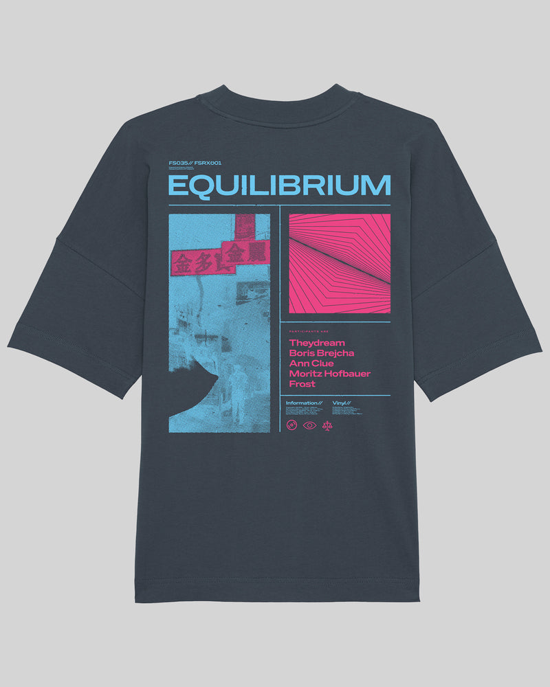 Limited Equilibrium Vinyl Bundle