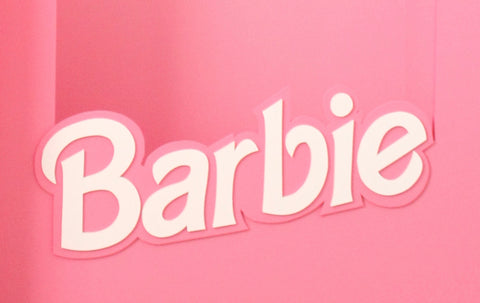 Barbie Box DIY Barbie Name Template