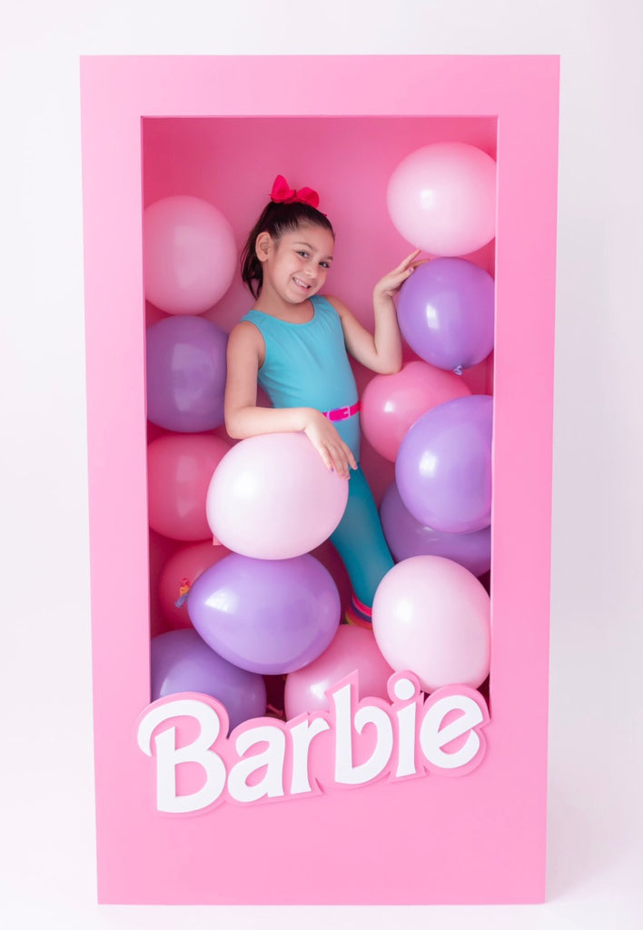 Barbie Box DIY for girl