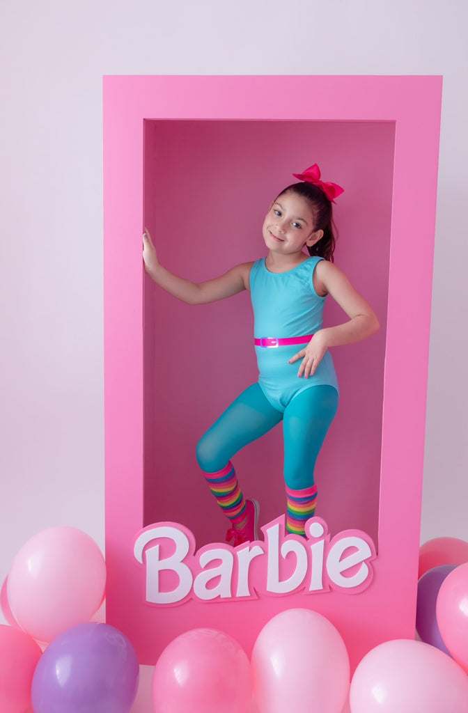 Barbie Box DIY