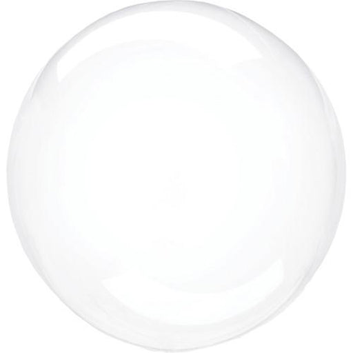 10 inch Crystal Clearz - Clear