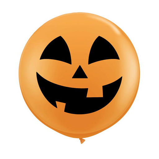 3 ft Jack-O-Lantern Balloon
