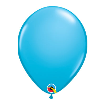 5 inch Latex Balloon - 100 Pack