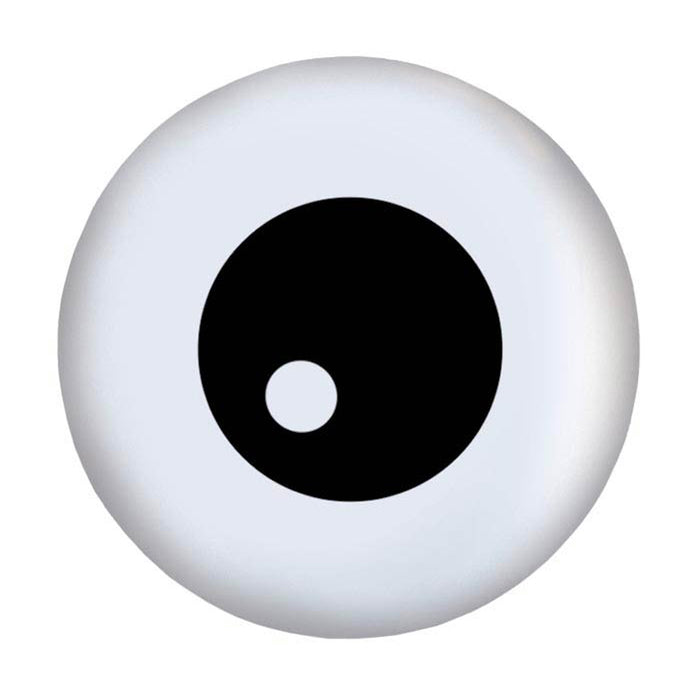 5 inch Eyeball Balloons - 10 Pack