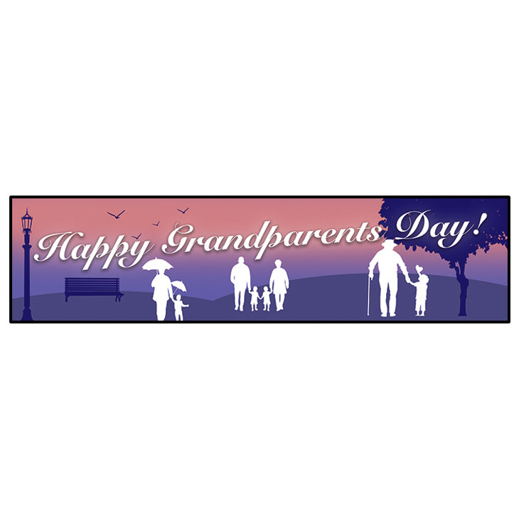 Grandparents Day Banner 24