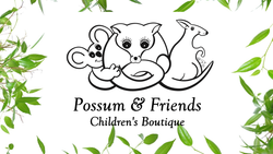 Possum & Friends Boutique