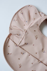 Waterproof Bib - Posy