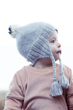 Load image into Gallery viewer, Sunrise Beanie - Grey