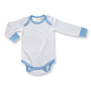 Little Boy Blue L/S Bodysuit
