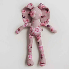 Load image into Gallery viewer, Organic Cotton/Bamboo Swaddle - Blossom