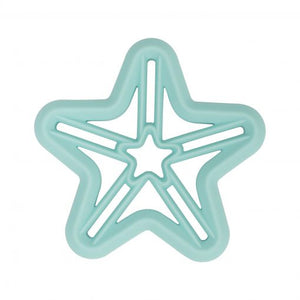 Star Silicone Teether