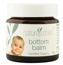 Load image into Gallery viewer, Organic Bottom Balm 45g