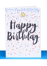 Load image into Gallery viewer, Birthday Greeting Cards - Small