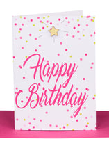 Load image into Gallery viewer, Birthday Greeting Cards - Large