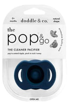 Load image into Gallery viewer, The Pop & Go - Navy