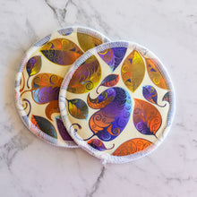 Load image into Gallery viewer, Reusable Breast Pad - Choose Your Colour