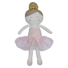 Load image into Gallery viewer, Sophia The Ballerina - Knitted Toy