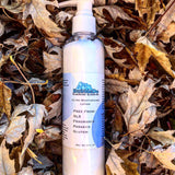 Lotion free from SLS, Fragrance, Parabens, and Gluten. Great for Eczema, Psoriasis, Sensitive Skin and Hypoallergenic