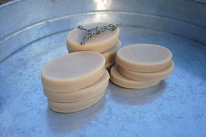 Regular Batch of Breastmilk Soap