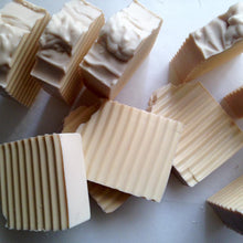 Large Batch of Breastmilk Soap