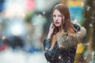 Why Does Hair Feel Thinner In The Winter?